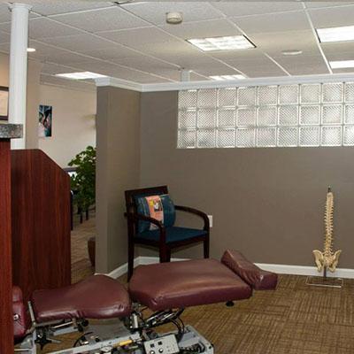 Chiropractic Center Putnam CT